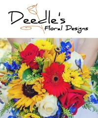 Deedles Floral Design Website