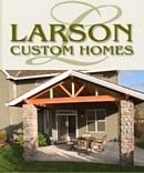 My Larson Custom Home