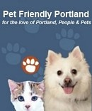Pet Friendly PDX - Website design by Mosaik Web
