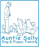 Auntie Sally Dog Training - Website developed by Mosaik Web