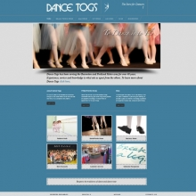 Dance Togs
