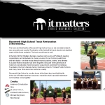 ItMatters – Stories, Movements, Solutions