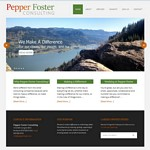 Pepper Foster Consulting, LLC