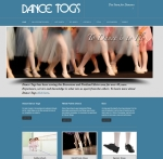 Dance Togs, A Store for Dancers