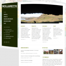 Willamette Cultural Resources Associates