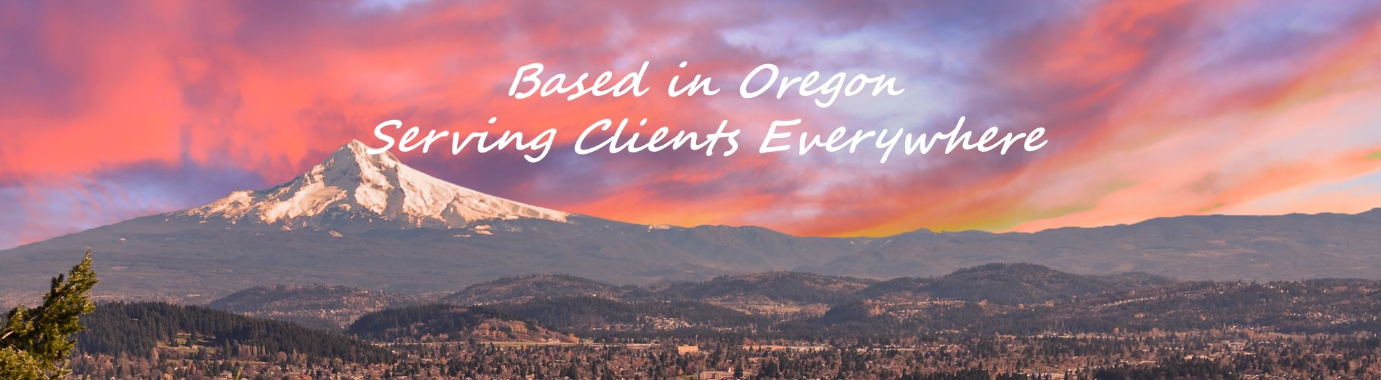 Portland web design and development