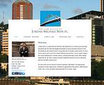 The Law Office of Jordan Michael New