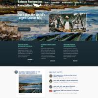 The Salmon Restoration Association